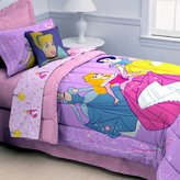 Disney Princess Dance & Romance comforter