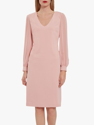 Gina Bacconi Lenuta Midi Dress