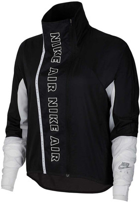 Nike Air Womens Full Zip Running Jacket
