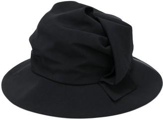 Y's Wide Brim Hat