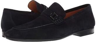 Magnanni Ronin II (Black) Men's Shoes