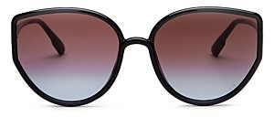 Christian Dior Women's So Stellaire Cat Eye Sunglasses, 56mm