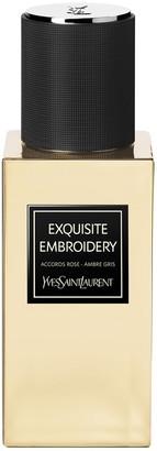 Saint Laurent Le Vestiaire Des Parfums 75ml - Colour Exquisite Embroidery