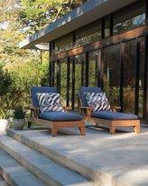 Lane Venture Saranac Outdoor Chaise