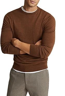 Reiss Wessex Wool Sweater