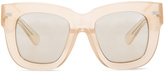 Acne Studios Library Metal Sunglasses