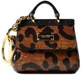 Dolce & Gabbana Charm Key Holder