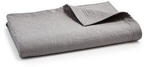 Home Treasures Wave Quilted Coverlet, Queen