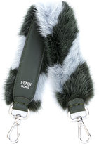 Fendi Strap You interchangeable strap - women - Leather/Mink Fur - One Size