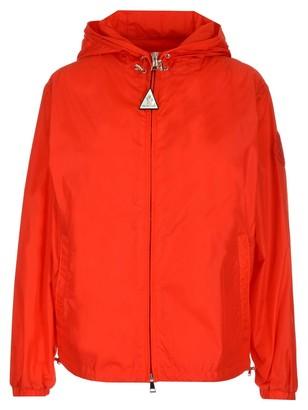 Moncler Logo Jacket