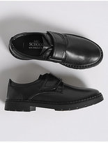 Marks and Spencer Kids' Leather FreshfeetTM School Shoes