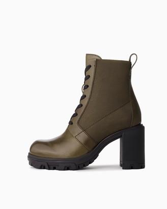 Rag & Bone Shaye high boot - leather