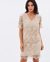 Magnolia Lace Dress