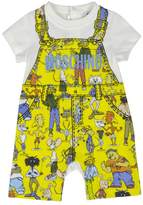 Moschino All-in-one