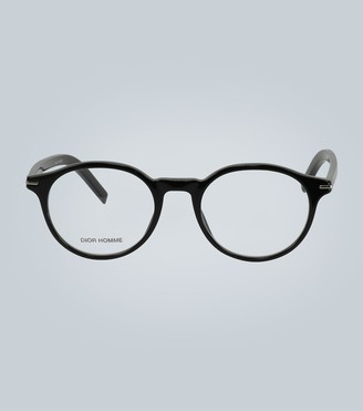 Christian Dior Round glasses