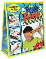 Creativity For Kids Food Flight