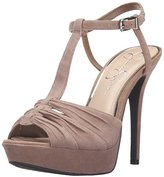 Jessica Simpson Women's Bassie Dress Sandal