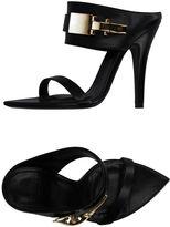 Versus Sandals
