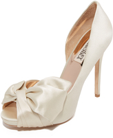 Badgley Mischka Niara Bow Pumps