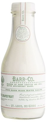 Pottery Barn Barr-Co. Fir & Grapefruit Bath Soak