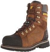 Caterpillar Men's Tracklayer 8 Inch ST Work Boot