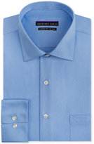 Geoffrey Beene Men's Classic-Fit Wrinkle-Free Sateen Dress Shirt