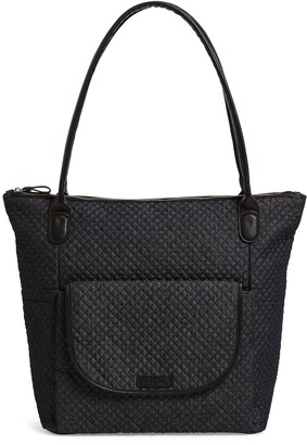 Vera Bradley Carson North South ToteBag