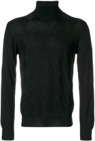 Paolo Pecora roll-neck sweater
