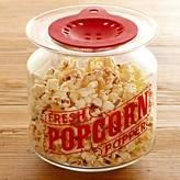 Williams-Sonoma Microwave Glass Popcorn Popper