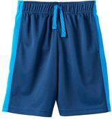 Boys 4-10 Jumping Beans® Side Stripe Performance Shorts