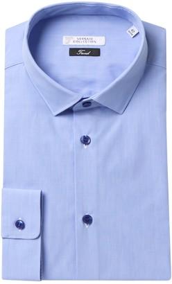 Versace Camica Long Sleeve Shirt