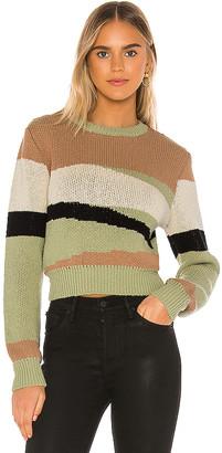 Callahan Rosa Sweater
