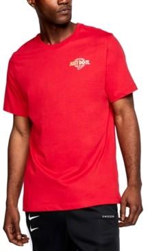 Nike Men's Olympic Logo T-Shirt