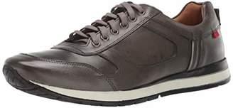 Marc Joseph New York Mens Leather Made in Brazil Carmine Street Sneaker