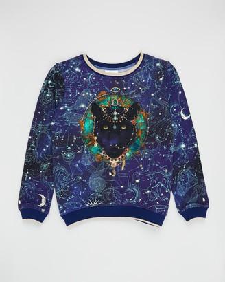 Camilla Sweater - Teens