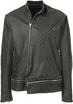 Julius biker jacket
