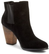 Sole Society Women's 'Lylee' Suede Bootie