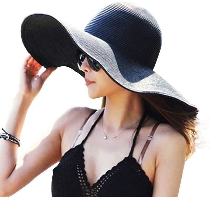 2d88b69a Big Floppy Hats - ShopStyle Canada