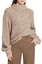 Tracy Reese Women's Cowl Neck Sweater