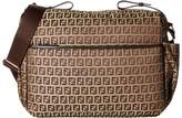 Fendi All Over Diaper Bag Diaper Bags