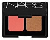 NARS Bronzer Blush Duo, Orgasm/Laguna