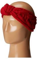 San Diego Hat Company KNH3443 Cable Knit Knot Headband Headband