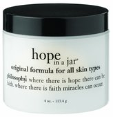 philosophy by HOPE IN A JAR MOISTURIZER ( ALL SKIN TYPES ) -/4OZ