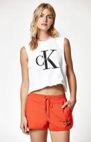 Calvin Klein Reissue Muscle Sweatshirt