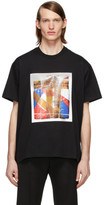 Burberry Black Styler T-Shirt