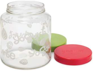 Euro Cuisine 2-Qt Glass Jar GY85