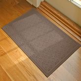 Bed Bath & Beyond Microfibre® Low 2-Foot x 3-Foot Door Mat