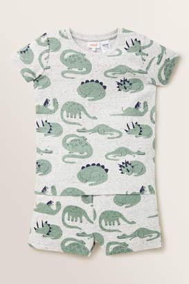 Seed Heritage Dino Pyjama