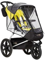 Infant Mountain Buggy Urban Jungle & Terrain Stroller Storm Cover