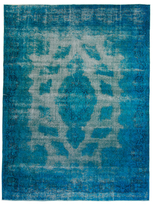 F.J. Kashanian Lauren Hand-Knotted Wool Rug